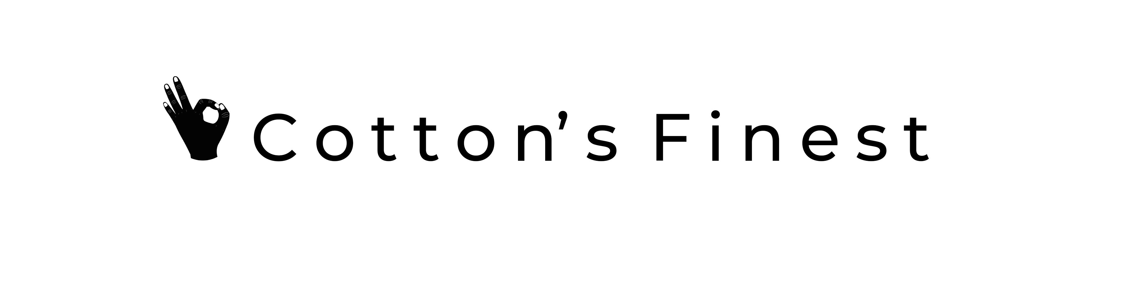 Cotton's Finest logo