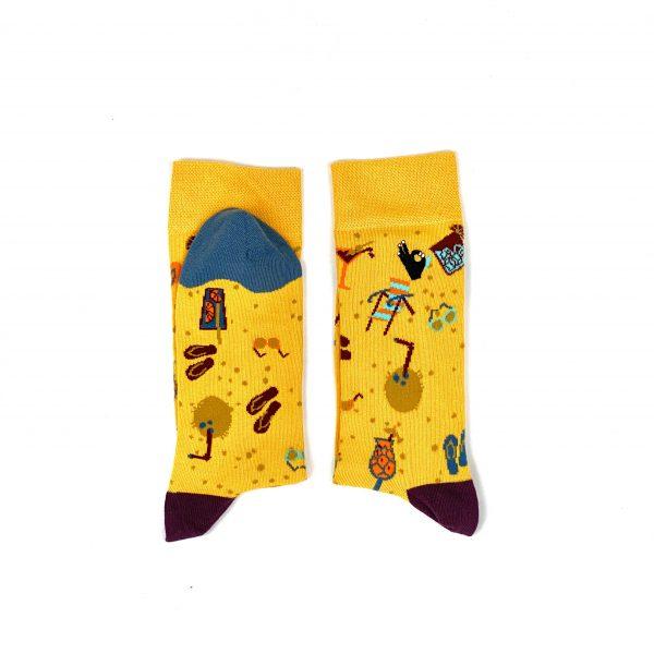 Mooie sokken