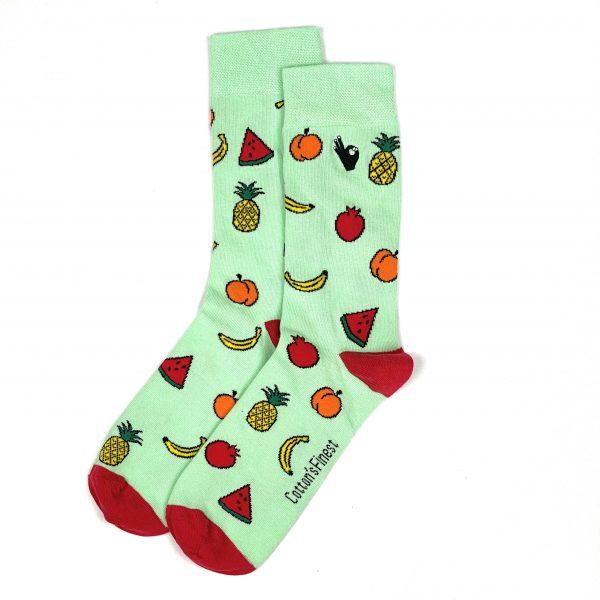 Exotische sokken