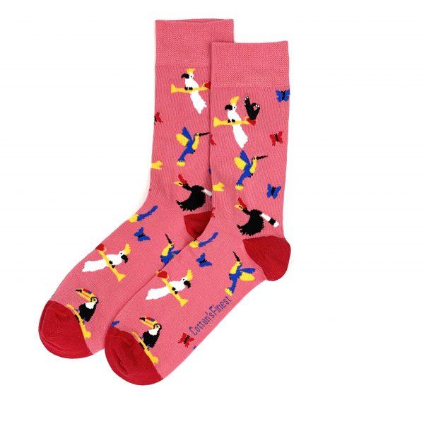 Paradise sokken