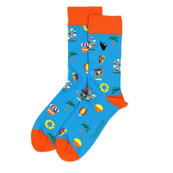 Santa Monica sokken