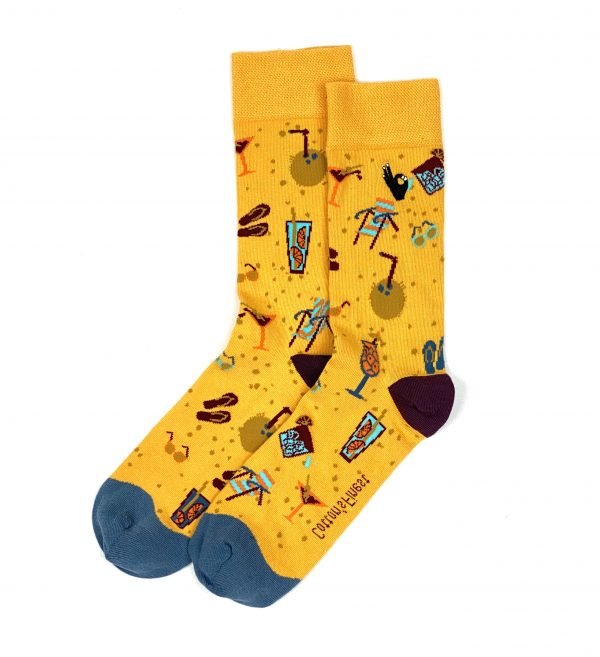 Cocktail sokken