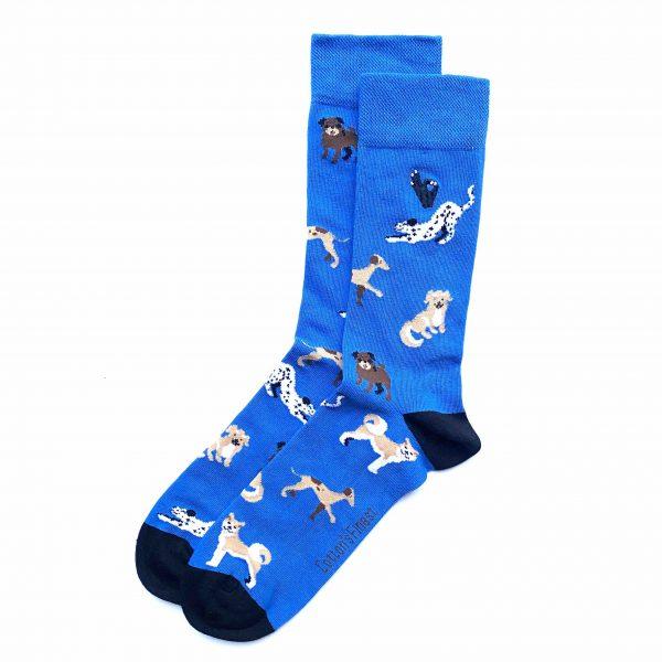 Honden sokken