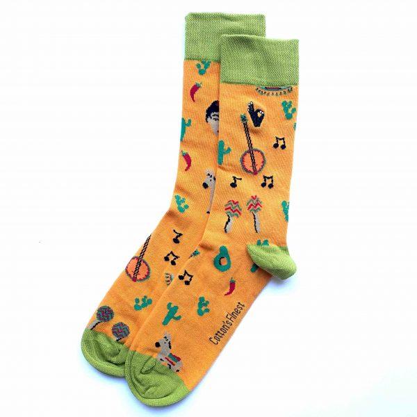 Mexico sokken