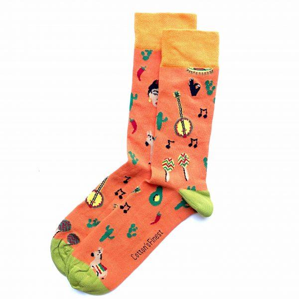 Mexicaanse sokken
