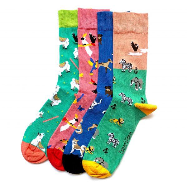 Dieren sokken
