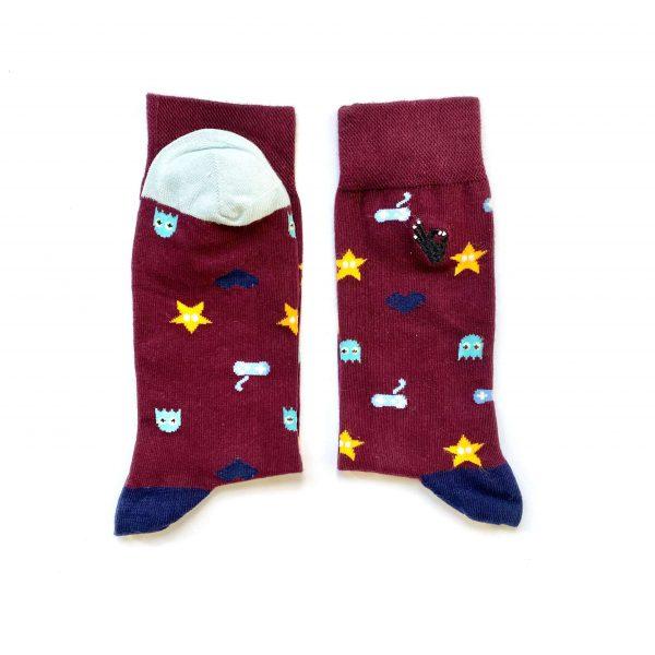 Gaming sokken