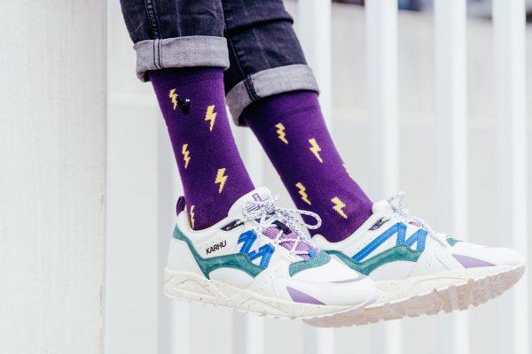 bliksem sokken